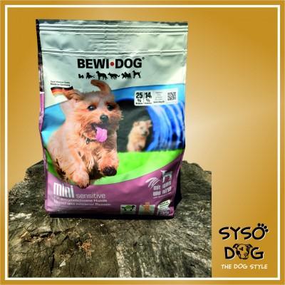 Bewi-Dog mini sensitive